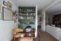 Interiors by Felipe Hess | Plastolux