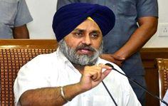 Lashing out at the Aam Aadmi Party (AAP), deputy chief minister Sukhbir Singh Badal said not only Sucha Singh Chhotepur, all members of the party were minting money in the name of elections. He said there was no place for rejected people in the Akali Dal, so no question of inviting Chhotepur to join the Shiromani Akali Dal (SAD).   http://thepunjabnews.in/news/sukhbir-badal-no-room-for-rejected-people-in-sad #punjabnews #punjab #news #government #akalidal