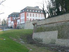 The Citadel of Mainz