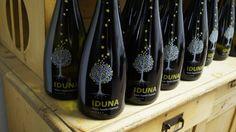 Bottiglie di Iduna