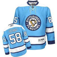 76de2422f Kris Letang jersey-80% Off for Reebok Kris Letang Premier Men s Jersey - NHL