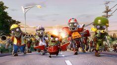 Plants vs Zombies Garden Warfare em oferta na Xbox Live (Foto: Divulgação)