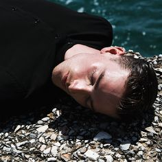 Inspired by the healing landscape of the Mediterranean, our Marine Salve and Sea Salt Exfoliator & Lip Repair Duo soothe, comfort & protect exposed areas from harsh winter elements.  Lensed by photographer Vassilis Karidis, Creative Direction by Ariana Mouyiaris, Make up by Rafael Pita, Hair by Christian Milling, Styling by Katty Paldos