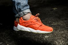 The Puma Disc Blaze Bright is available at our shop now! EU 41 - 46 | 140,-€