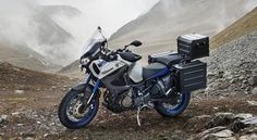 รุ่นและราคา Yamaha Super Tenere ทัวร์ริ่งแดนปลาดิบ