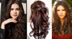 اختيارات متنوعة لصبغات الشعر بدرجات البني http://ift.tt/2smlgE1