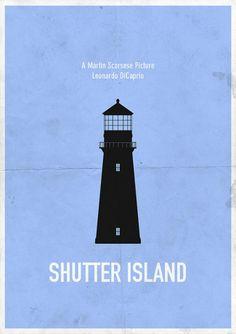 affiches de films minimalistes - Buscar con Google