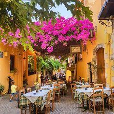 #chania #crete #greece .