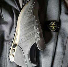 #stoneisland #adidas