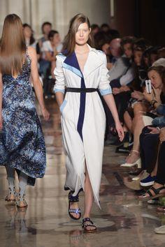Andrea Incontri - Milan Fashion Week Spring 2015