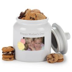 Mother's Day Personalized Jar
