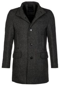 NEW MOSTO - Cappotto classico - black