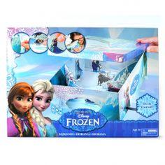 Disney Frozen Maak je eigen Kijkdoos