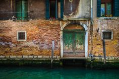 Venice. Photo by Serge Ramelli