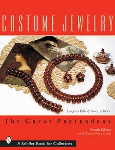 Costume Jewelry: The Great Pretenders