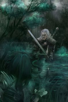 Swamp by AlcoholicRattleSnake