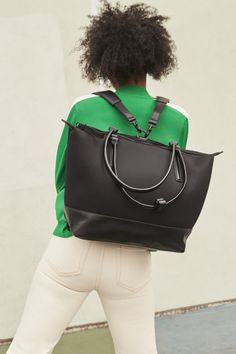 The Equinox Tote