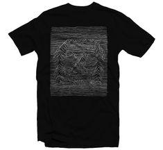 Reebok Classics Classic Vector T Shirt X Pleasures | LOADED