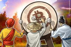 The Big Three: How China, India, Japan Set Pace For Bitcoin https://cointelegraph.com/news/the-big-three-how-china-india-japan-set-pace-for-bitcoin