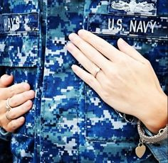 LOVE this. With army instead of navy of course.