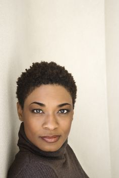 Black Natural Hairstyles | ... are also a good way to add feminine curls to a newly-shorn natural