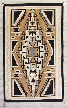 Daisy Tauglechee Two Grey Hill Tapestry Thiore Important Textiles For On Navajo Weavingnavajo Rugsbead
