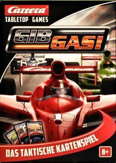 Gib Gas