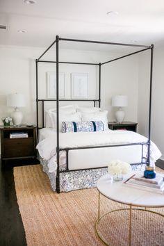 Guest Room A Reveal - Dallas Wardrobe // Fashion & Lifestyle Blog // DallasDallas Wardrobe // Fashion & Lifestyle Blog // Dallas