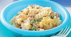 This quick pasta dish is laced with creamy white sauce to please young and old alike. Easy Healthy Pasta Recipes, High Protein Vegetarian Recipes, Vegetarian Recipes Dinner, Fish Recipes, Seafood Recipes, Beef Recipes, Cake Recipes, Tuna Mornay Pasta Bake, Tuna Mornay Recipe
