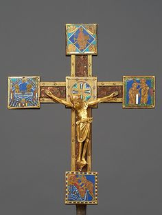 The Metropolitan Museum of Art - Cross