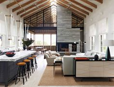 Country House The Hamptons — Veere Grenney Associates
