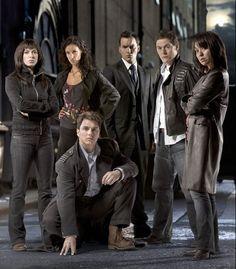 Team Torchwood!