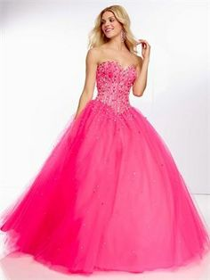 Pin by Simpledresses.co.uk on Pink Prom Dresses