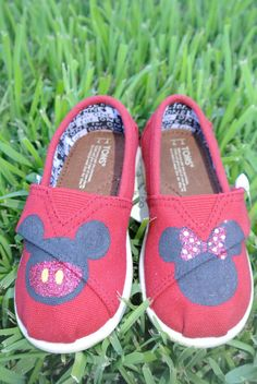 Disney Toms for kids