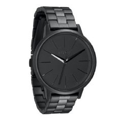 Many Nixon watches to choose from.