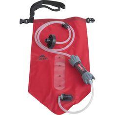 MSR AutoFlow Gravity Filter Backpacking Gear, Camping Gear, Outdoor Camping, Outdoor Gear, Camping Packing, Outdoor Stuff, Grand Canyon Rafting, Outdoor Gadgets, Water Treatment