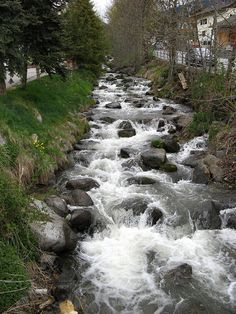 Burgeis, South Tyrol, Italy