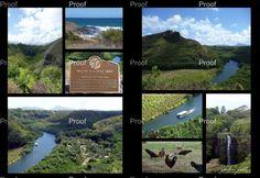 Photobook America Hawaii Travel Photo Books Layout
