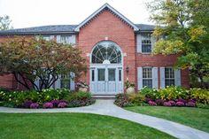 Suburban Retreat - traditional - landscape - chicago - NLH Landscape Architects