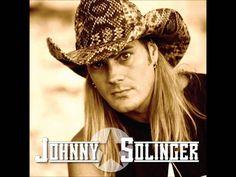 Johnny Solinger - You Lie