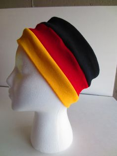 Germany Bandeu (womens) Band of Colors series