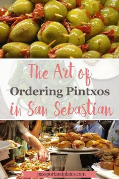 Embracing Northeastern Spain's pintxo eating habits can be a bit of a daunting challenge, but it doesn't have to be! Check out these tips on how to navigate a pintxo bar like a pro - and see which restaurants you have to try when visiting San Sebastian, Spain! | http://passportandplates.com