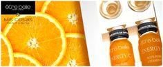 Un programa de belleza inspirado en la naturaleza especialmente enfocado a pieles desvitalizadas y fatigadas http://www.miscosasblog.com/2013/07/vitaminando-la-piel-con-etre-belle.html