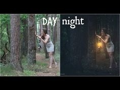 How To; Day into Night - YouTube