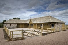 Bespoke Timber Stables | Bespoke Stables and American Barns | Flickr