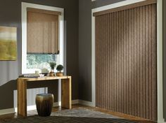Window treatments for sliding doors: Somner® Custom Vertical Blinds,http://www.beyond-shades.com/products/SpecialtyShapes/WindowTreatmentsSlidingDoors