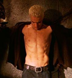 "James Marsters - ""Buffy The Vampire Slayer"""