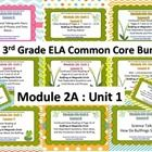 Module 2A Unit 1 Lesson 1 - 11 from Engage NY as PowerPoint Presentations.  Please download lesson 2 for free so that you can assess the quality of...