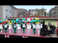 Sevgi çiçekleri - YouTube Made With Vivavideo, School Play, Eminem, Songs, Activities, Youtube, Concert, People, Kids