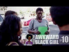 Awkward Black Girl - The Call (S. 2, Ep. 10)